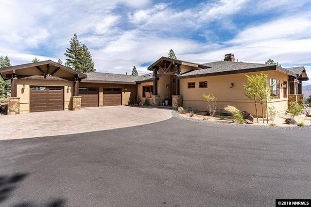 645 Sand Cherry Court, Reno, NV 89511 (MLS #180013836) :: Chase International Real Estate