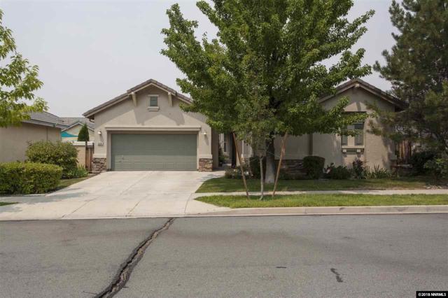 3094 Ten Mile Drive, Sparks, NV 89436 (MLS #180013840) :: Joseph Wieczorek | Dickson Realty