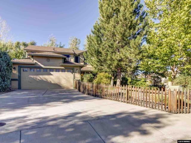 6901 Calusa Ct, Reno, NV 89523 (MLS #180013841) :: Harcourts NV1