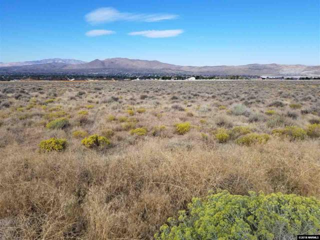 2428 Los Pinos Drive, Sparks, NV 89441 (MLS #180013842) :: Chase International Real Estate