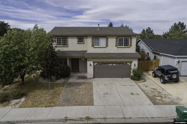 9990 Brightridge Dr., Reno, NV 89506 (MLS #180013848) :: Chase International Real Estate