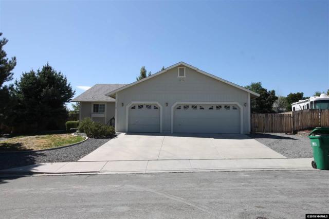 1342 Whooping Crane, Sparks, NV 89441 (MLS #180013850) :: Chase International Real Estate