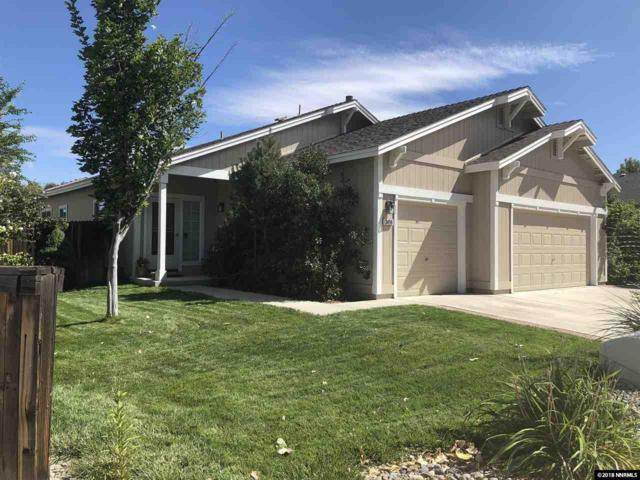 3498 Shadow Ranch Rd, Sparks, NV 89434 (MLS #180013853) :: Joseph Wieczorek | Dickson Realty