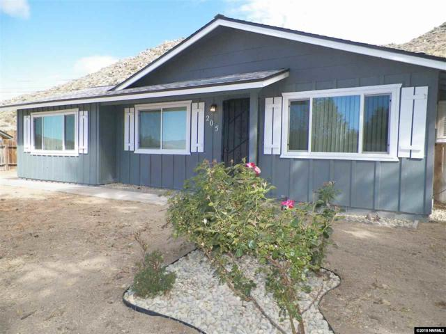 205 Palace Dr., Reno, NV 89506 (MLS #180013858) :: Marshall Realty