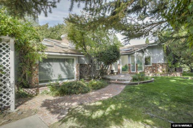4937 Idlewild, Reno, NV 89519 (MLS #180013861) :: Ferrari-Lund Real Estate