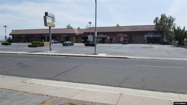 1350 Stardust, Reno, NV 89503 (MLS #180013876) :: Joseph Wieczorek | Dickson Realty