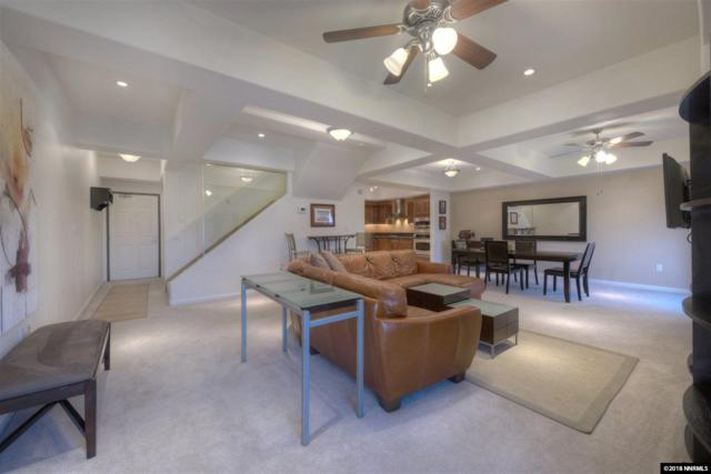 200 W West 2nd Street 409 #409, Reno, NV 89501 (MLS #180013891) :: Ferrari-Lund Real Estate