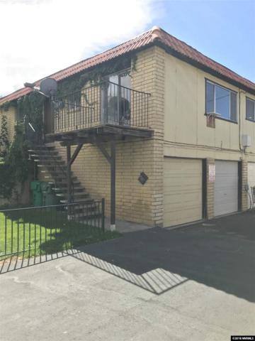 3406 Woodside Drive #25, Carson City, NV 89701 (MLS #180013896) :: Chase International Real Estate