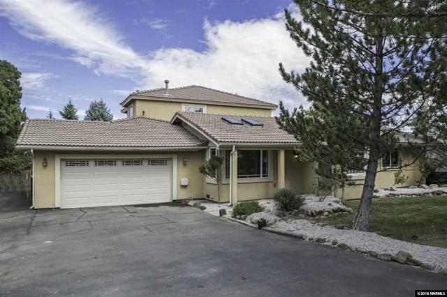 2035 Rock Haven Dr, Reno, NV 89511 (MLS #180013898) :: Mike and Alena Smith | RE/MAX Realty Affiliates Reno