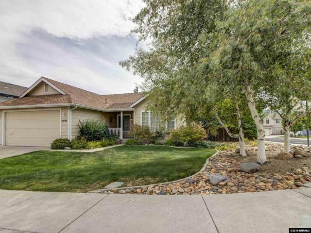 5490 Morning Star, Reno, NV 89523 (MLS #180013899) :: Harcourts NV1