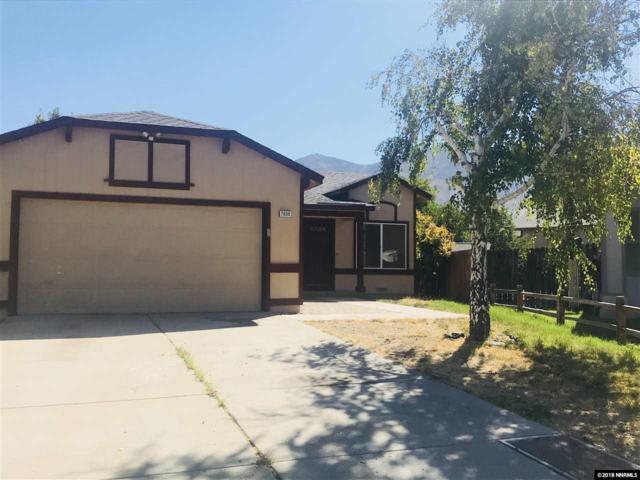 7830 Crystal Shores Ct, Reno, NV 89506 (MLS #180013901) :: Chase International Real Estate