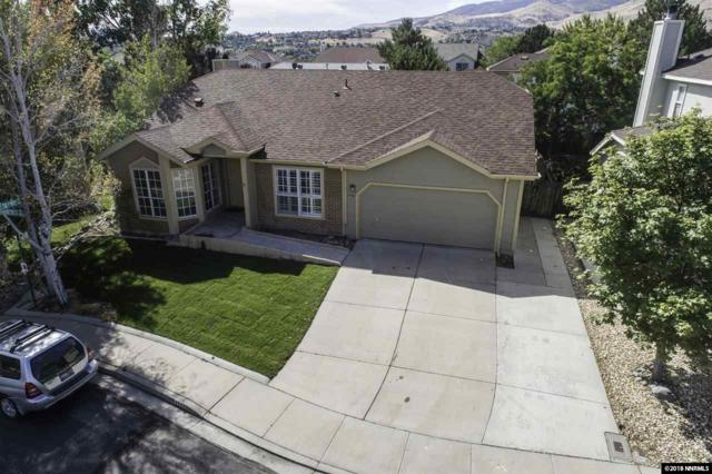 4508 Windcrest Dr, Reno, NV 89523 (MLS #180013905) :: Mike and Alena Smith | RE/MAX Realty Affiliates Reno