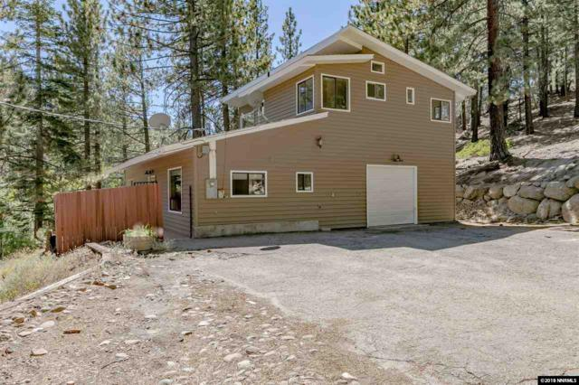 220 Logging Road, Stateline, NV 89449 (MLS #180013909) :: The Matt Carter Group | RE/MAX Realty Affiliates