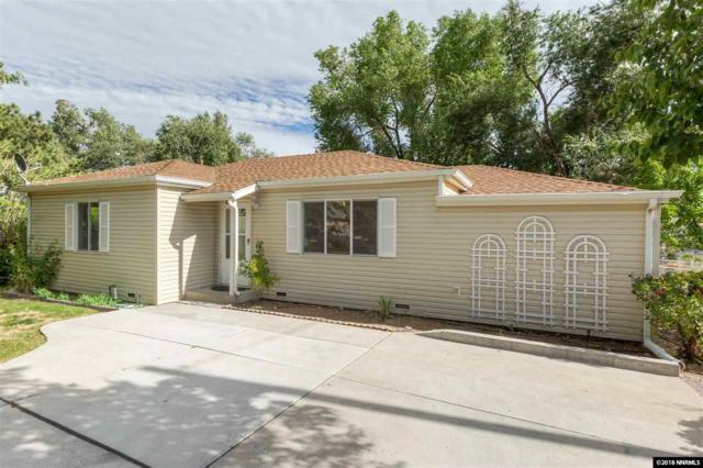 2090 Lassen Drive, Reno, NV 89503 (MLS #180013911) :: Joseph Wieczorek | Dickson Realty