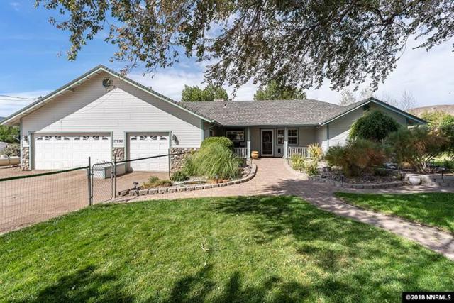 17995 W Aspen, Reno, NV 89508 (MLS #180013921) :: NVGemme Real Estate