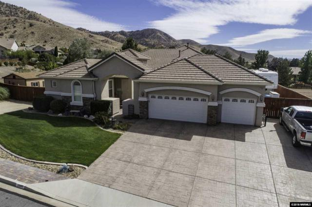 2980 Man Of War Drive, Reno, NV 89502 (MLS #180013925) :: Ferrari-Lund Real Estate