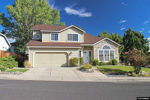 4437 Highplains Dr, Reno, NV 89523 (MLS #180013940) :: Harcourts NV1