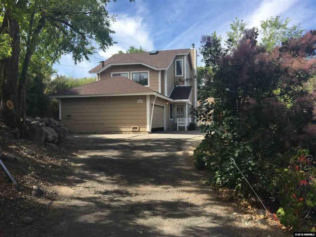 1151 Fairbanks Ct., Reno, NV 89509 (MLS #180013941) :: Joseph Wieczorek | Dickson Realty