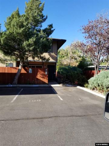 3166 Bristle Branch Drive, Sparks, NV 89434 (MLS #180013942) :: Chase International Real Estate