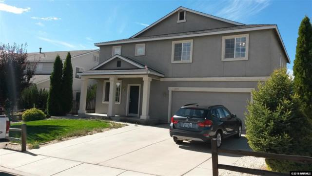 2110 Escalera Way, Reno, NV 89523 (MLS #180013945) :: Joseph Wieczorek | Dickson Realty