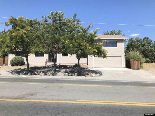 1550 Keystone Avenue, Reno, NV 89503 (MLS #180013950) :: Joseph Wieczorek | Dickson Realty