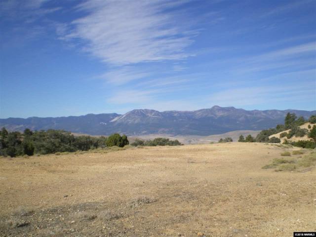 130 Toll Road, Reno, NV 89521 (MLS #180013954) :: Chase International Real Estate