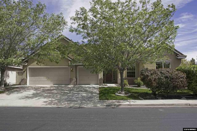 9698 Shadowstone, Reno, NV 89521 (MLS #180013981) :: Mike and Alena Smith | RE/MAX Realty Affiliates Reno