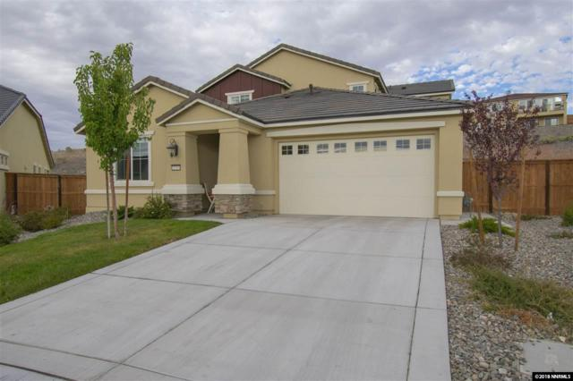2737 Michelangelo Ct, Sparks, NV 89434 (MLS #180013982) :: The Mike Wood Team
