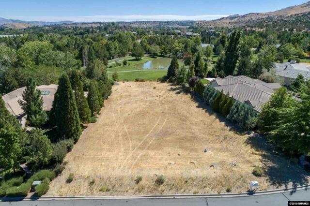 4535 Mountaingate, Reno, NV 89519 (MLS #180013996) :: Ferrari-Lund Real Estate