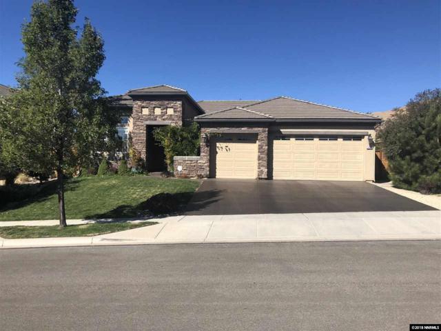 2485 Peavine Valley, Reno, NV 89523 (MLS #180013997) :: Joseph Wieczorek | Dickson Realty