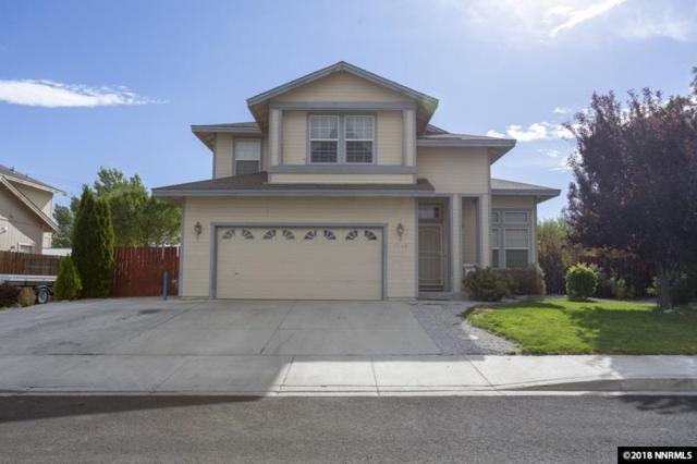 9580 Antelope Creek Drive, Reno, NV 89506 (MLS #180014004) :: Chase International Real Estate
