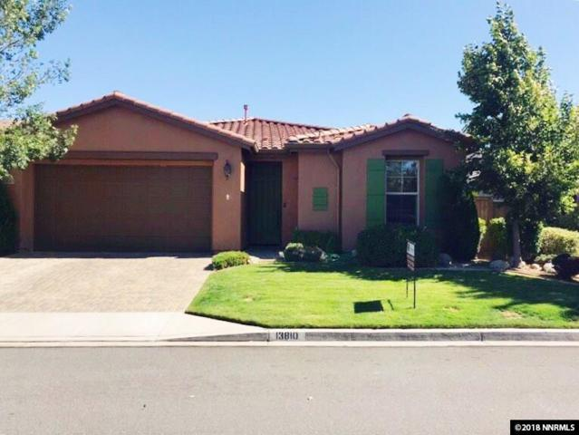 13810 Seabiscuit, Reno, NV 89521 (MLS #180014008) :: Mike and Alena Smith | RE/MAX Realty Affiliates Reno