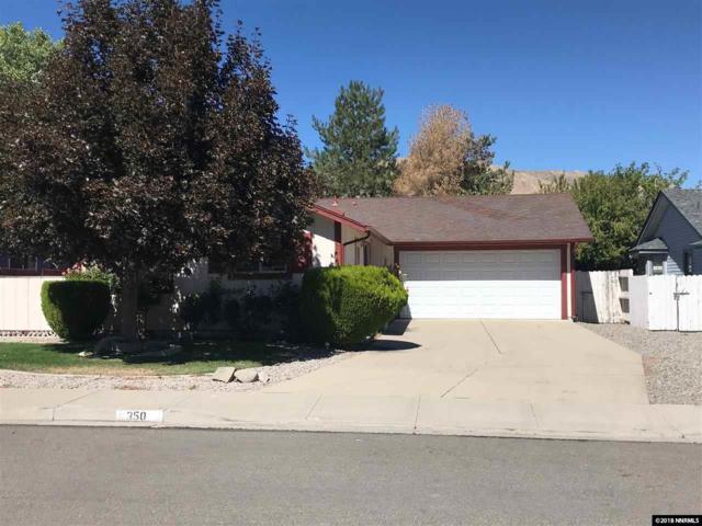 350 Sarah Drive, Carson City, NV 89706 (MLS #180014010) :: Ferrari-Lund Real Estate