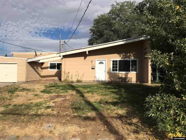 11782 Green Mountain, Reno, NV 89506 (MLS #180014012) :: Chase International Real Estate
