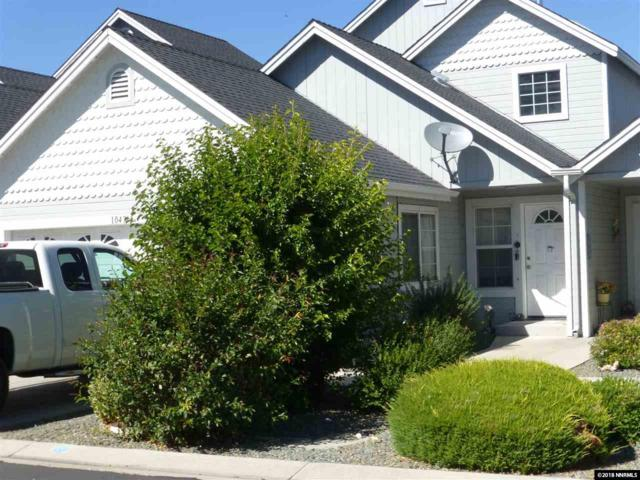 1043 Aspen Grove Circle, Minden, NV 89423 (MLS #180014020) :: NVGemme Real Estate