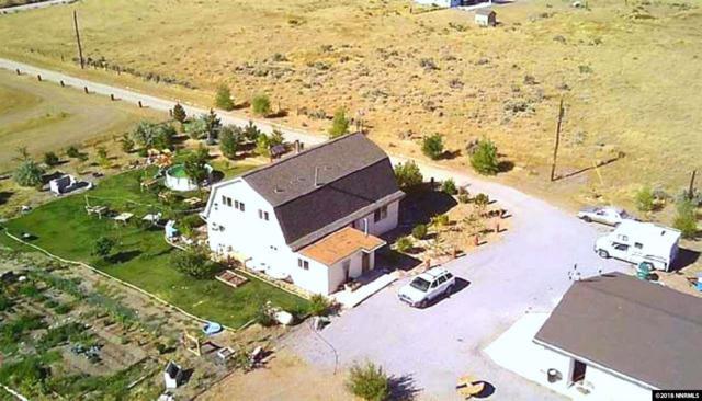 355 Clydesdale, Reno, NV 89508 (MLS #180014022) :: Ferrari-Lund Real Estate