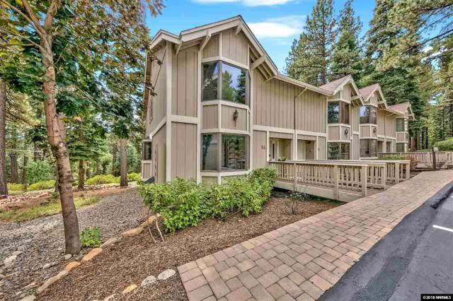 908 Harold Drive #38, Incline Village, NV 89451 (MLS #180014026) :: Mike and Alena Smith | RE/MAX Realty Affiliates Reno