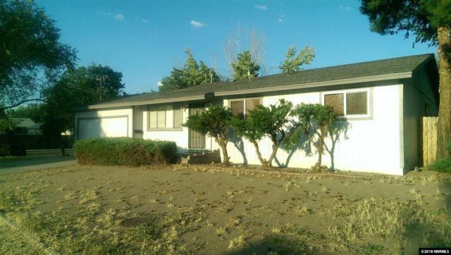 2390 Probasco, Sparks, NV 89431 (MLS #180014028) :: Chase International Real Estate