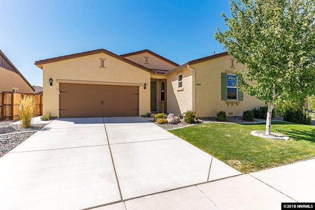 4855 High Pass Dr., Sparks, NV 89436 (MLS #180014039) :: Chase International Real Estate