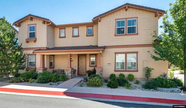 2100 Heavenly View Trail, Reno, NV 89523 (MLS #180014040) :: Chase International Real Estate