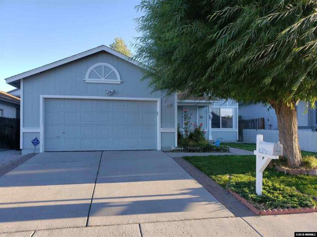 7858 Anchor Point Drive, Reno, NV 89506 (MLS #180014047) :: Chase International Real Estate