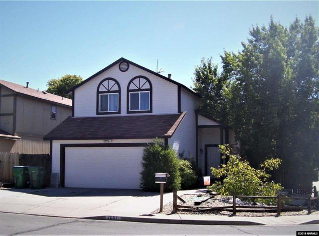 1651 Chatterly, Sparks, NV 89434 (MLS #180014048) :: Chase International Real Estate