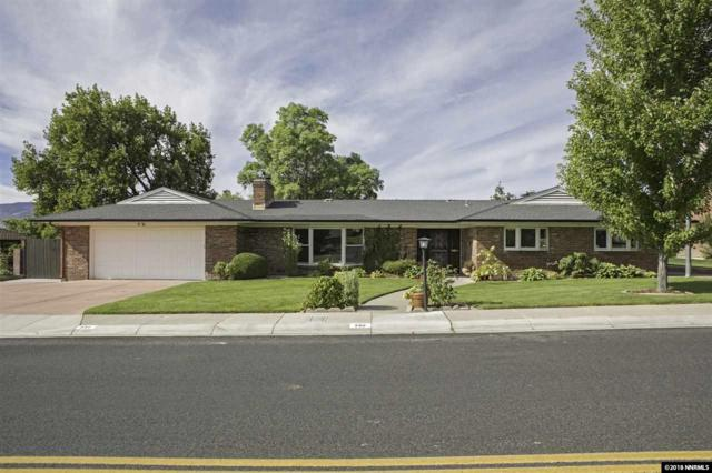 350 Sunnyside, Reno, NV 89503 (MLS #180014050) :: Joseph Wieczorek | Dickson Realty