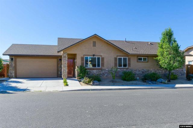 1360 Copper Leaf Drive, Reno, NV 89506 (MLS #180014052) :: Chase International Real Estate