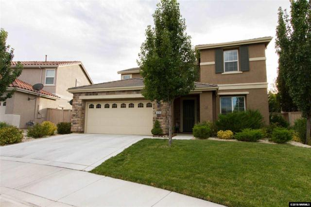 10793 Grayslake, Reno, NV 89521 (MLS #180014060) :: Mike and Alena Smith | RE/MAX Realty Affiliates Reno