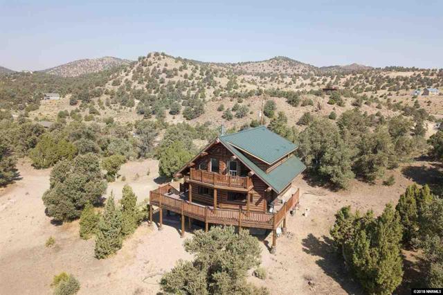 2441 Enterprise Rd, Reno, NV 89521 (MLS #180014073) :: Chase International Real Estate