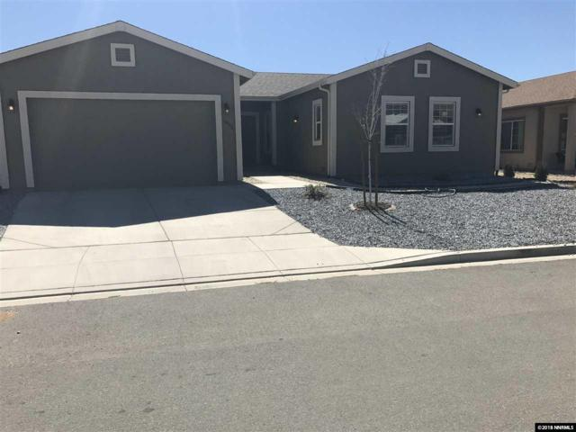18530 Outpost, Reno, NV 89508 (MLS #180014078) :: Joshua Fink Group