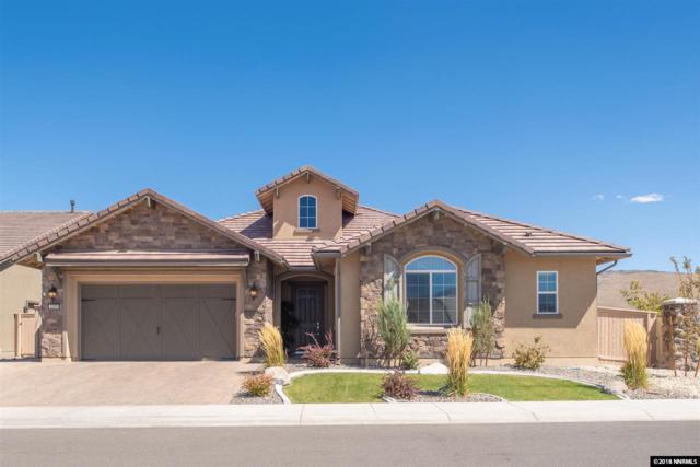 2065 Altair Lane, Reno, NV 89521 (MLS #180014083) :: Mike and Alena Smith | RE/MAX Realty Affiliates Reno