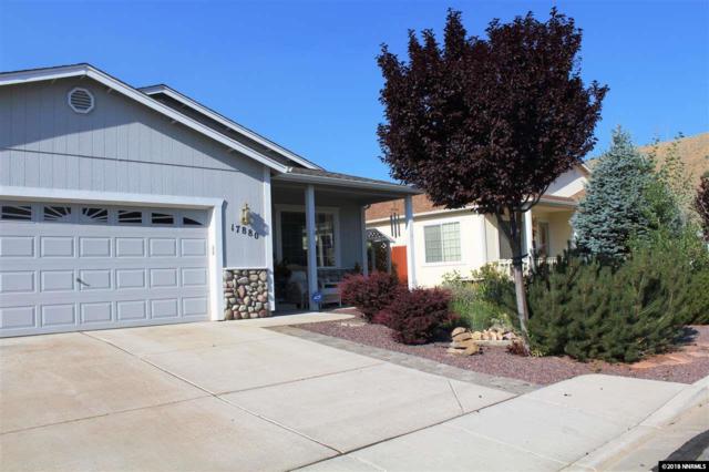 17880 Spring Canyon Ct, Reno, NV 89508 (MLS #180014087) :: Joseph Wieczorek | Dickson Realty