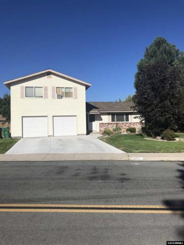 378 Emerson Way, Sparks, NV 89431 (MLS #180014096) :: Joseph Wieczorek | Dickson Realty